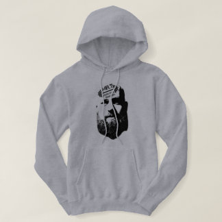 Mr T's Personal Training  Face Hoodie