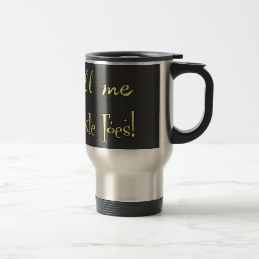 Mr. Twinkle Toes Ballet Gifts Coffee Mugs