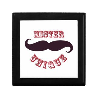 Mr Unique Gift Box