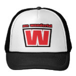 Mr. Wonderful Hat