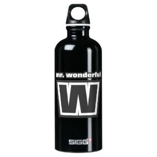 Mr. Wonderful SIGG Traveller 0.6L Water Bottle