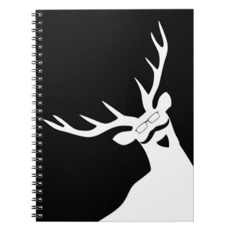 Mr Writing Pad Notebook