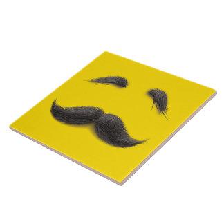 Mr yellow trivet tile ceramic tiles