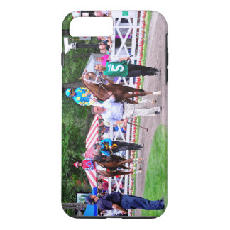 Mr. Z in the 100th Sanford Stakes iPhone 7 Plus Case