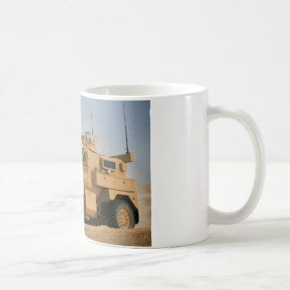 MRAP Cougar Coffee Mug
