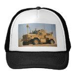 MRAP Cougar Trucker Hat