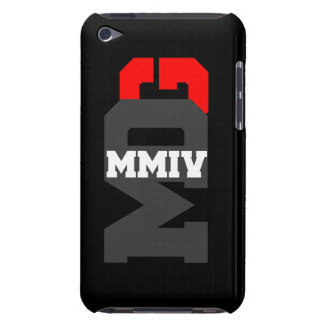 MrDons2004Gaming iPod Touch 4th Generation Case