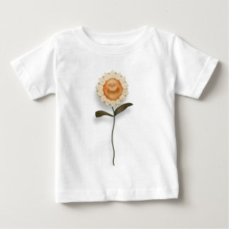 Mrgherito il girasole baby T-Shirt