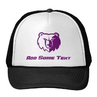 MRHS CAP