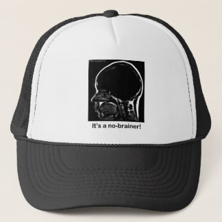 MRI: It's a no-brainer! Trucker Hat
