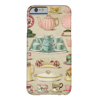 Mrs Beetons Book Household Management Barely There iPhone 6 Case