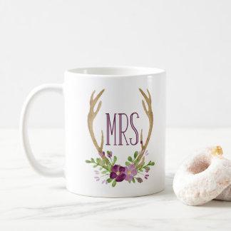 Mrs. Boho Mug