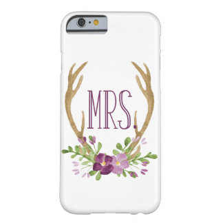 Mrs. Boho Phone Case