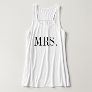 Mrs. bride wedding shirt