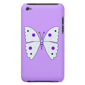 Mrs Butterfly iPod Touch Cover