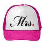Mrs Cap