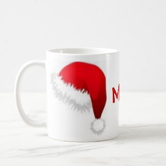 Mrs. Claus Coffee Mug