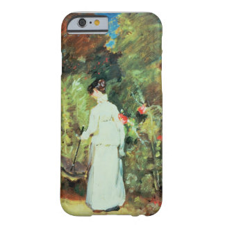 Mrs Constable in her Garden Barely There iPhone 6 Case