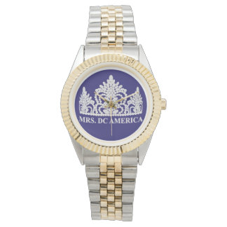 Mrs. DC America Watch