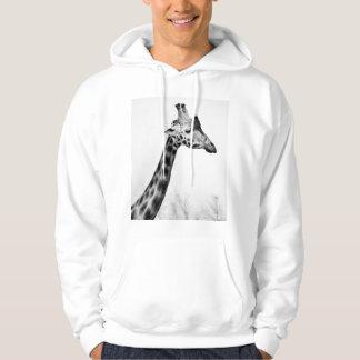 Mrs Giraffe Hoodie
