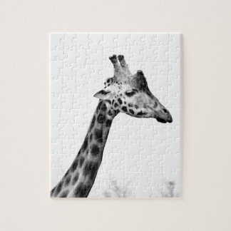 Mrs Giraffe Jigsaw Puzzle