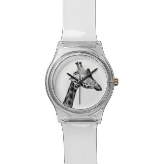 Mrs Giraffe Watches