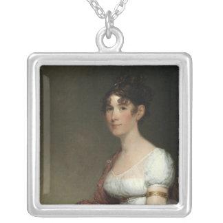 'Mrs. Harrison Gray Otis' Necklaces