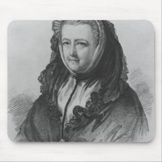Mrs Mary Delany Mouse Mat