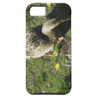 Mrs. Melanie Tweed iPhone 5 Case