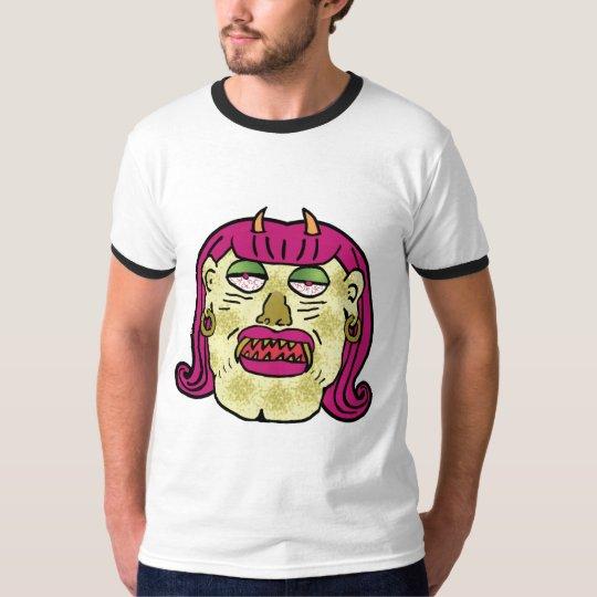 Mrs. Monster T-Shirt