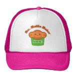 Mrs. Muffin Maker Trucker Hat