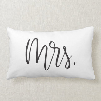 Mrs. | Pillow