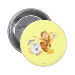 Mrs. Potts & Friends Button