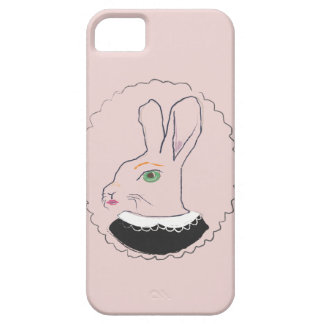 Mrs. Rabbit Iphone case