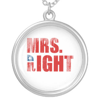 MRS. RIGHT Faded.png Pendant