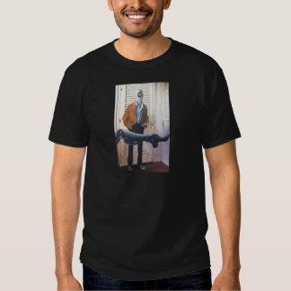 Mrs. Robotson Tee Shirt