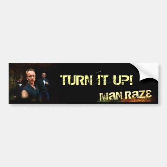 MRST Bumper Sticker