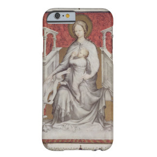 MS 11060-11061 The Virgin suckling the infant Jesu Barely There iPhone 6 Case