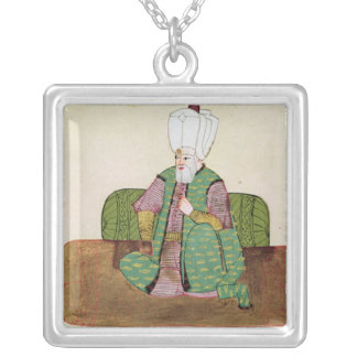 Ms 1971 Sultan Suleyman I Necklace