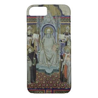 Ms 501 St. Benedict (vellum) iPhone 7 Case