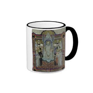 Ms 501 St. Benedict (vellum) Mug