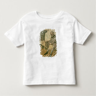 Ms Amb 3172 Armourer Making a Hauberk Toddler T-Shirt