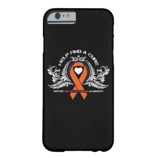 MS Awareness-Help Find A cure iphone case