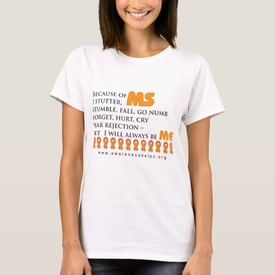 MS- Be Me T-Shirt