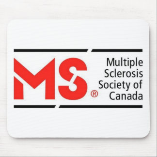 MS Canada Mouse Pad