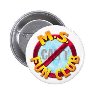 Ms Fun Club no CAN T button