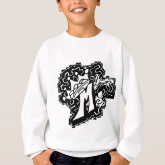 ms.lioness design sweatshirt