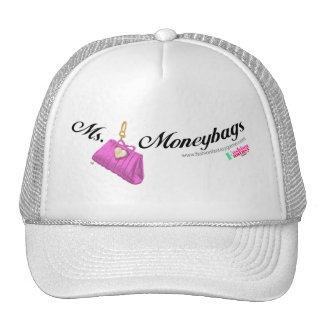 Ms. Moneybags Cap