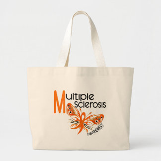 MS Multiple Sclerosis BUTTERFLY 3 1 Bag