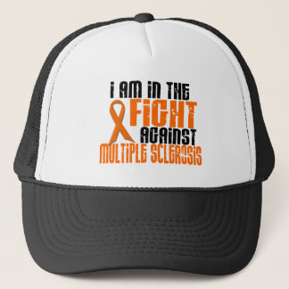 MS Multiple Sclerosis IN THE FIGHT 1 Cap